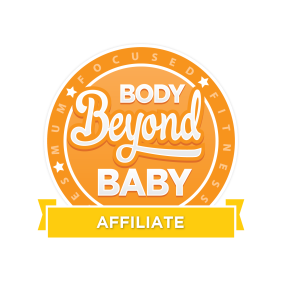 Body Beyond Baby - fitness Professionals that train mums