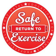JD_2016_Safe Return to Exercise_LOGO_FA