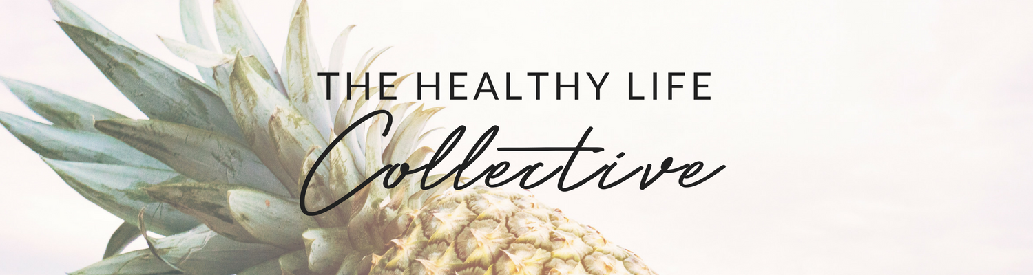 Healthy Life Collective Header