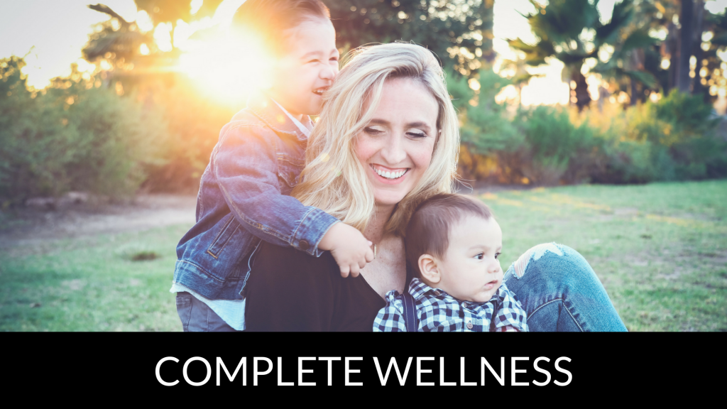 Package Complete Wellness
