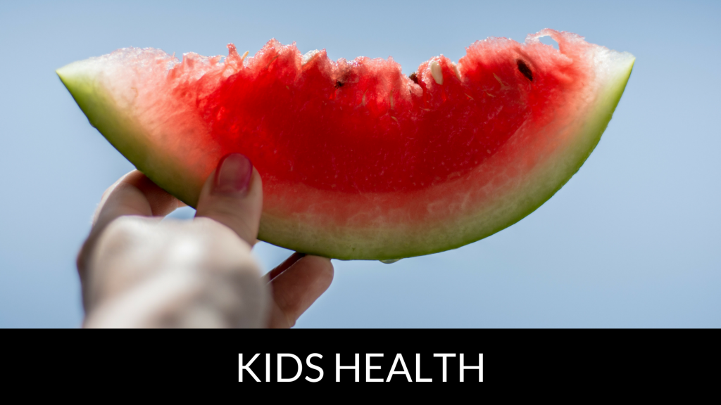 Package Kids Health